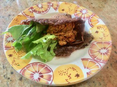 Ethiopian Fast Food!
